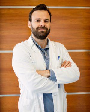Dr. Bonilla - Traumatología y cirugía ortopédica