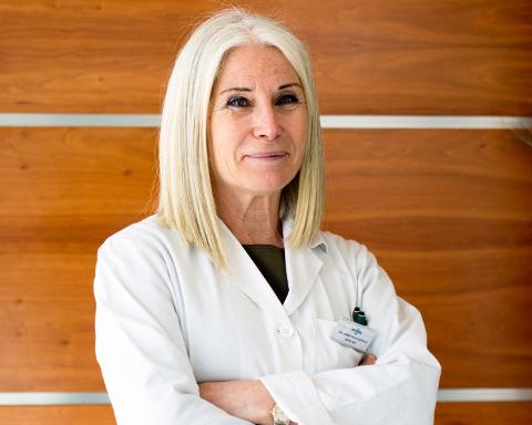 Dra. Carmen Canga