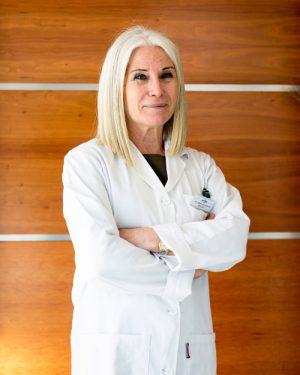 Dra. Canga