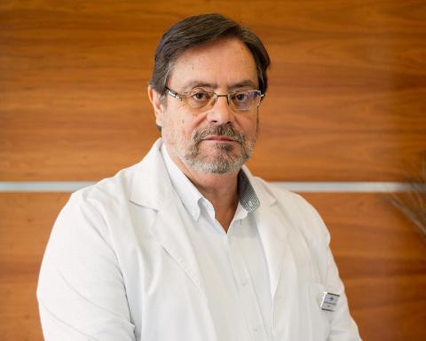Dr. Jose Enrique González García