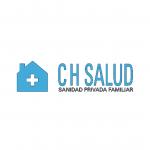Logo CH Salud