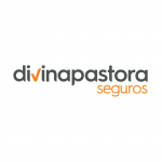 Logo del seguro Divina Pastora