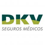 Logo del seguro DKV