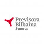 Logo del seguro Previsora Bilbaina