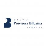 Logo de Previsora Bilbaina