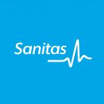 Logo del seguro Sanitas