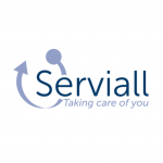 Logo del seguro Serviall