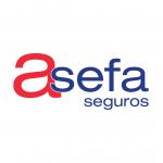 Logo del seguro Asefa