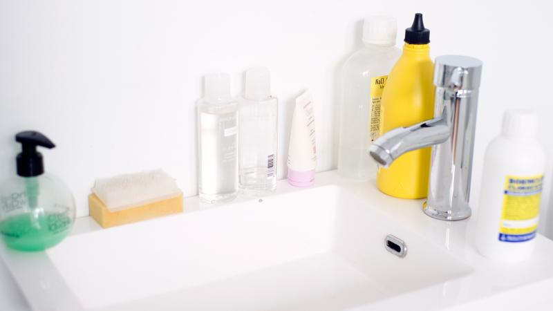 Ecomedic Oviedo - Higiene