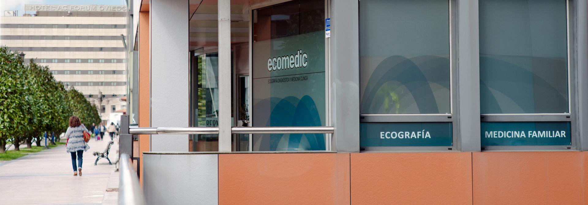 Ecomedic Oviedo - Ecografía, escáner dental
