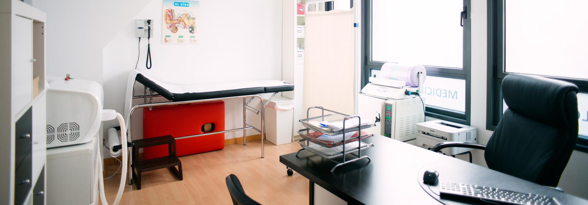 Ecomedic Oviedo - Láser médico