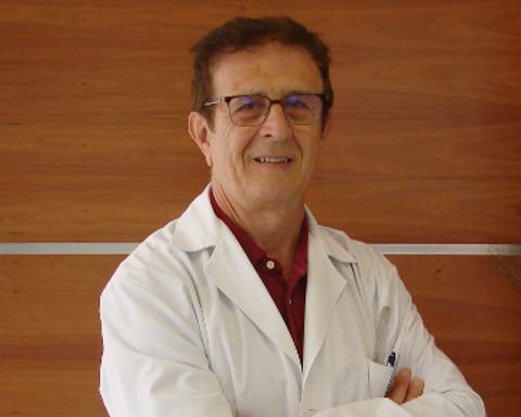 Dr. Tomás Moreno