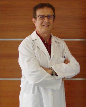 Dr. Tomás Moreno - Traumatología