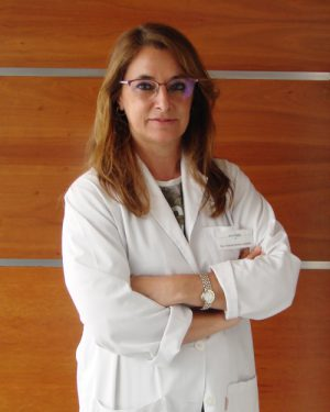 Dra. Yolanda Alonso - Ginecología y obstetricia