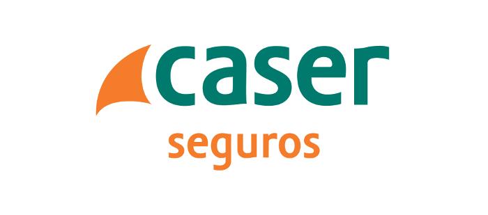 Logo del seguro Caser