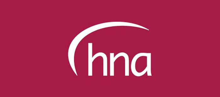 Logo del seguro HNA