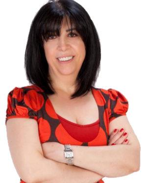 Dra. Carmen Riera - Psicología