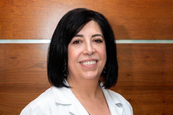 Dra. Carmen Recio
