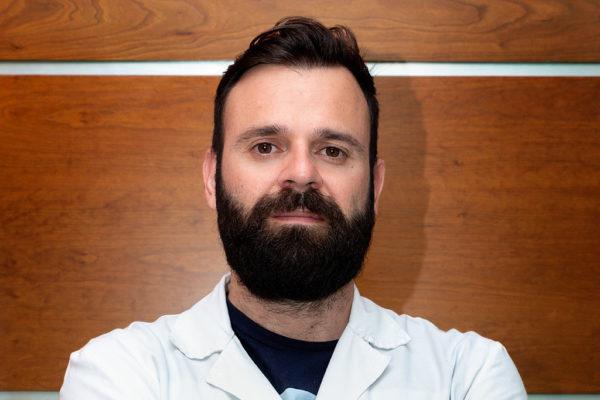 Dr. David Bonilla